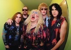 Télécharger gratuitement les sonneries Hard rock Twisted Sister.